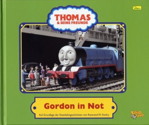 Folge 4: Gordon in Not